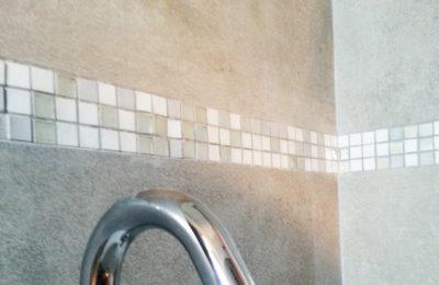 Grigio di mosaico – Cesenatico